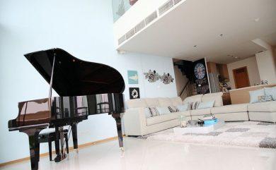 Empire-Place-Bangkok-condo-3-bedroom-for-sale-1
