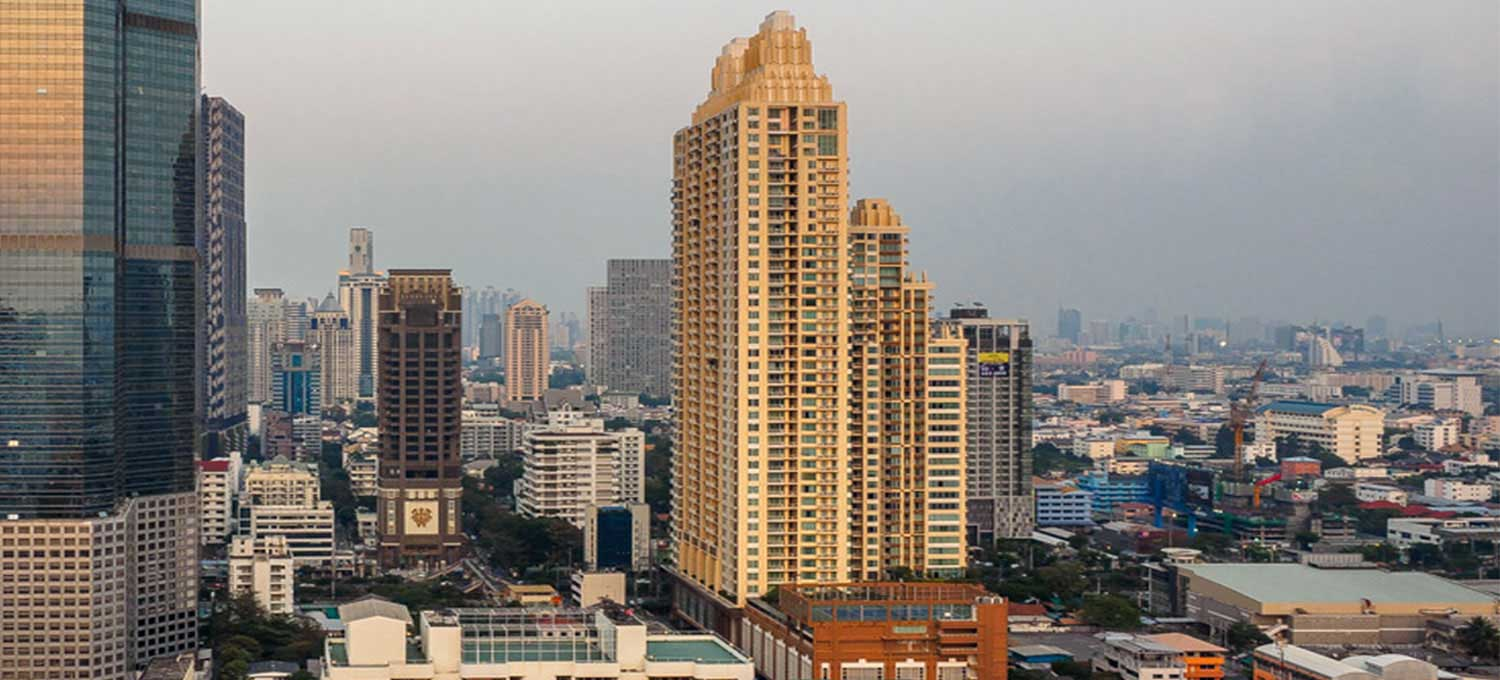 The Empire Place Bangkok Condo Units For Sale